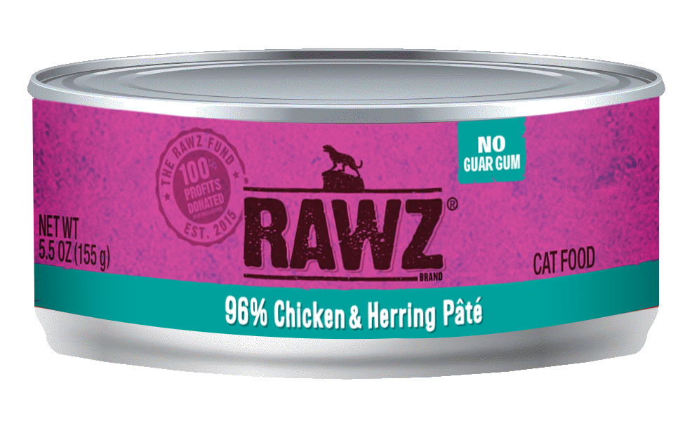 Chicken and Herring Pate